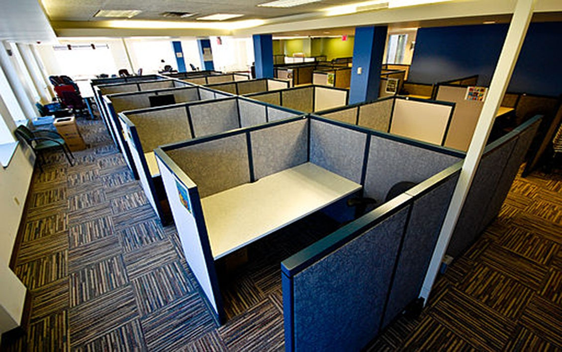 Routine Office and Upholstery Cleaning Services