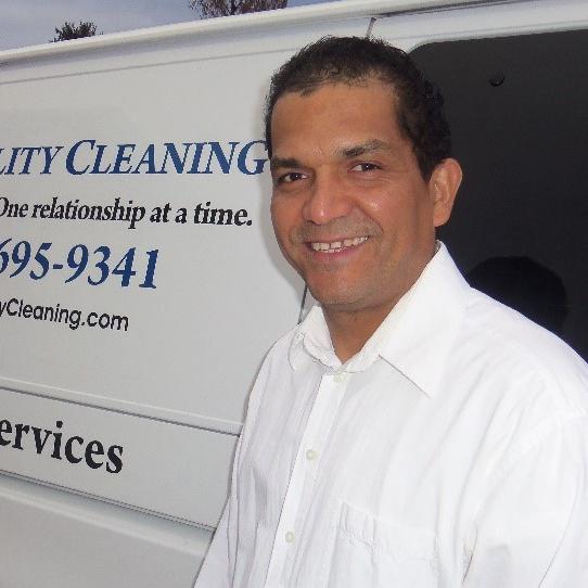Angel Cruz | Special Services Supervisor