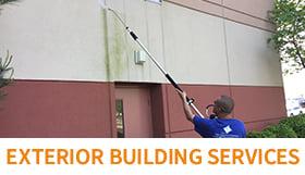 Exterior Building Services