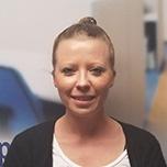 Megan Martz - Administrative Assistant