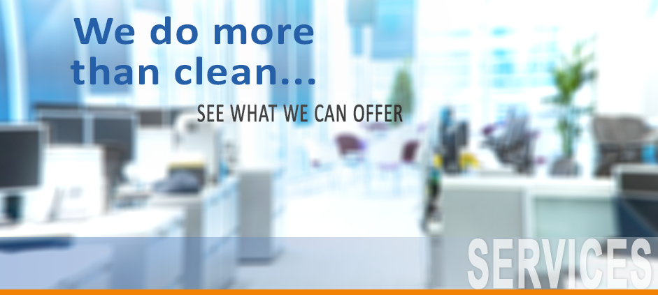 Pro Quality Cleaning Services