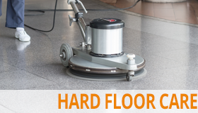 Hard Floor Care and Cleaning