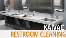 Restroom Cleaning Services