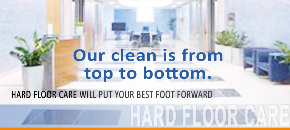Hard Floor Care Services